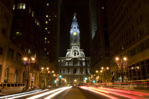 Philadelphia Immigration Attorney City Hall Image - Tran Law Associates